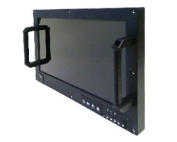 Panel / Rack mount PCs